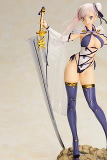Berserker/Miyamoto Musashi 1/7 de Fate/Grand Order, Kotobukiya