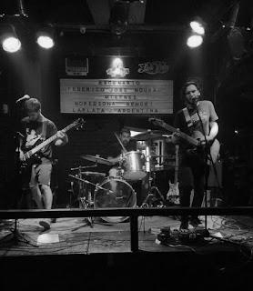 NOPERSONA stoner rock from ARGENTINA