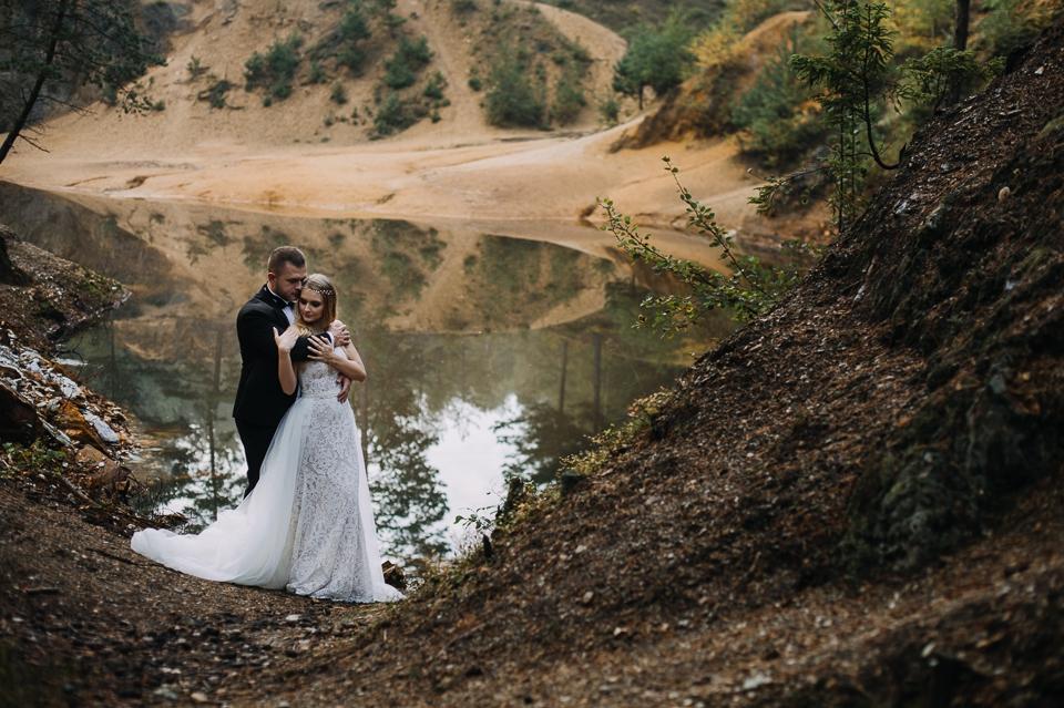 fotograf ślub bielsko