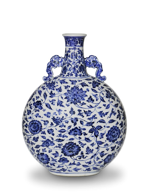 Fall Fine Asian Art and Antiques Auction from Oakridge Auction Gallery