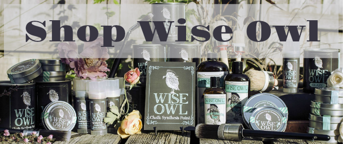 Shop-Wise-Owl