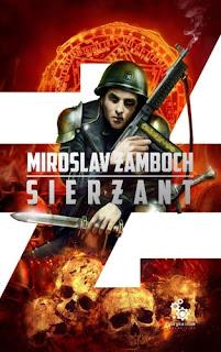 Sierżant - Miroslav Žamboch