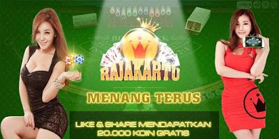 Raja Kartu Game Android Penghasil Uang