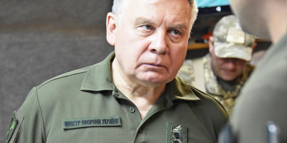 Початок операції щодо вагнерівців санкціонував міністр Таран, скасування не було, її просто зірвали, - Бутусов