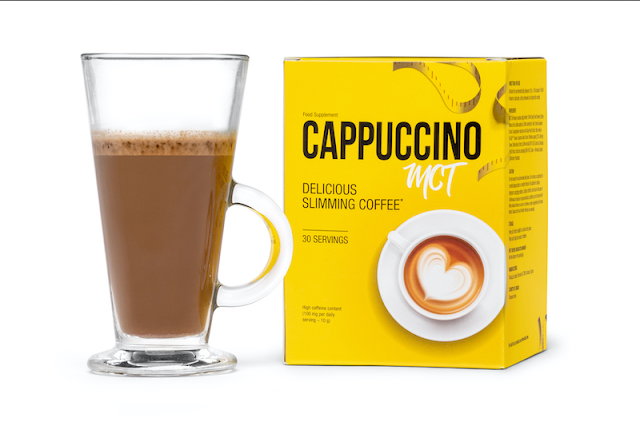 Slimming Coffee For Weight Loss