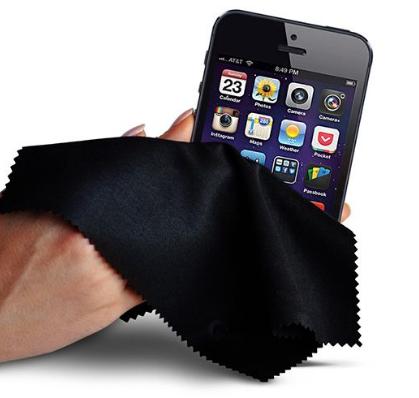Cara Membersihkan Touchscreen Smarphone Android