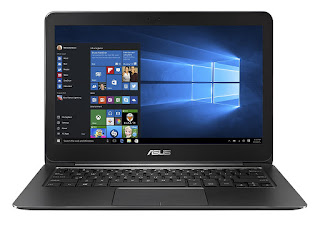 ASUS ZENBOOK UX305FA DRIVERS WINDOWS 10