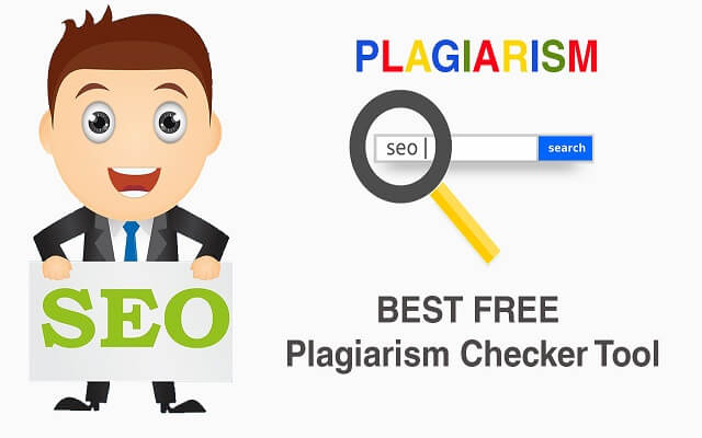 Best free plagiarism checker tool 2020