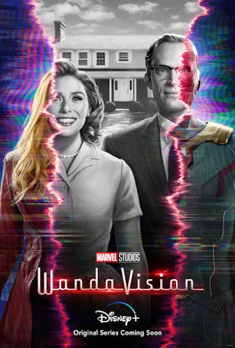WandaVision (Temporada 1 Web-DL 1080p Ingles Subtitulada) (2021)
