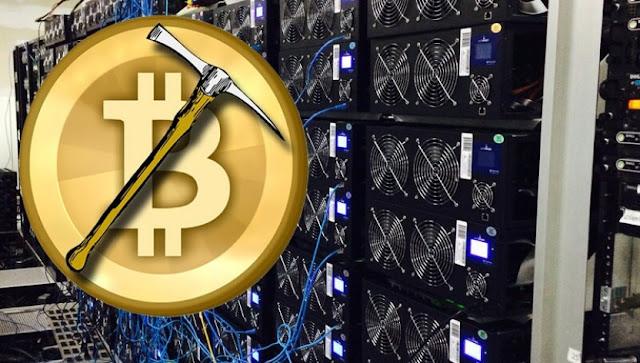 ¿Qué es Bitcoin mining o minería de Bitcoin?
