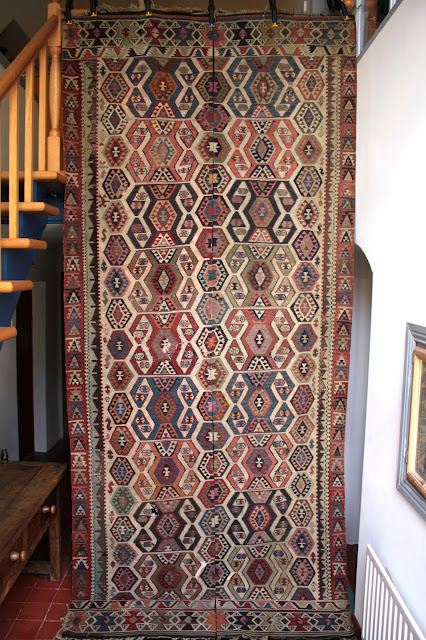 Summer Sale of Anatolian Kilims