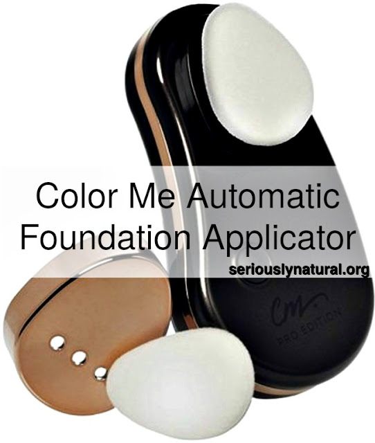Buy Color Me Automatic Foundation by clicking here! one of the best beauty products for spring