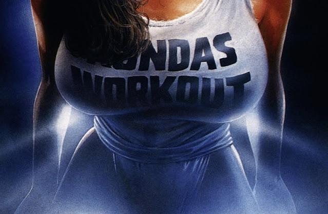 Resenha Crítica - Killer Workout