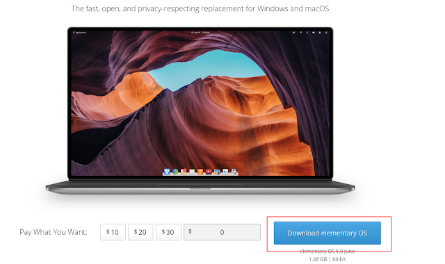 Elementary OS - Download Elementary OS ISO file free