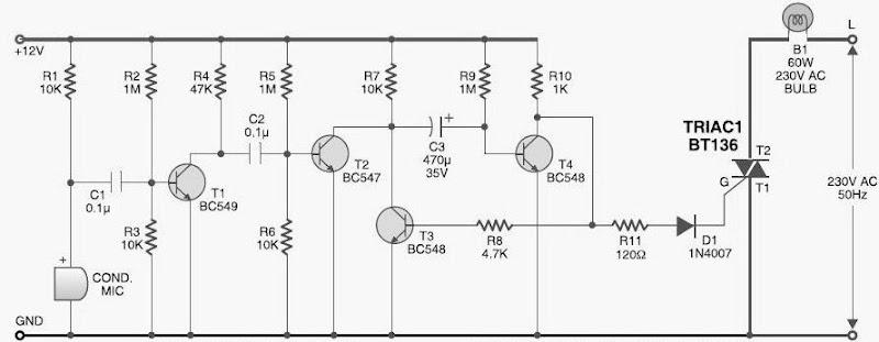 wiring a diy lamp base