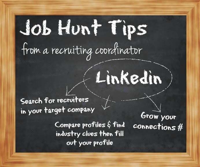How to get a job with LinkedIn