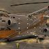 Helikopter Raksasa Menyediakan Fasilitas Hotel Berbintang Lima, Total 18 Kamar