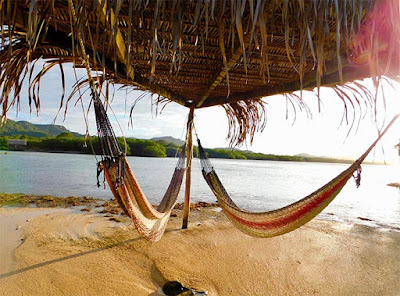 photo of the day, chillout stations, hammocks, sebastian's hammocks, good energy,