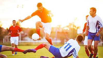 طرق لبناء القدرة على التحمل لكرة القدم