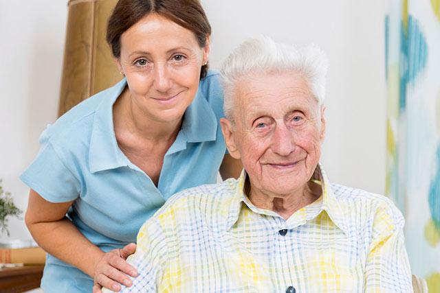 Servicios geriátricos en Sevilla y alrededores
