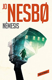 Nemesis (Harry Hole 4) PDF