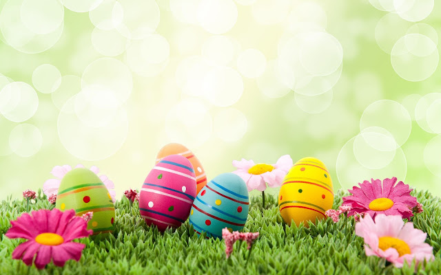 What is Easter Egg Hunt?