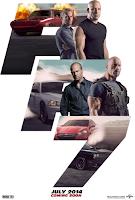 Fast Seven (2014) Bioskop