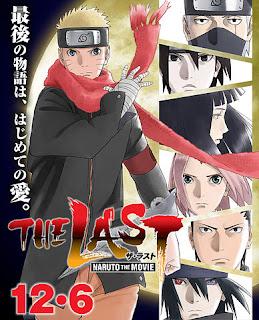 Ultimul The Last Naruto Filmul The Movie Desene Animate Online Dublate si Subtitrate in Limba Romana HD Gratis