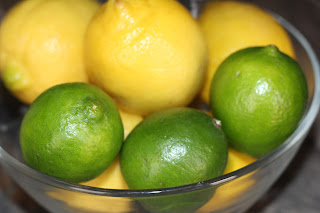Lemons And Limes, Living From Glory To Glory Blog...