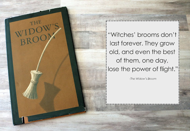 The Widow's Broom