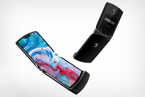 كورونا يتسبب في تأجيل إطلاق هاتف موتورولا الجديد Razr 2