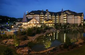 Accommodations in the Smokies