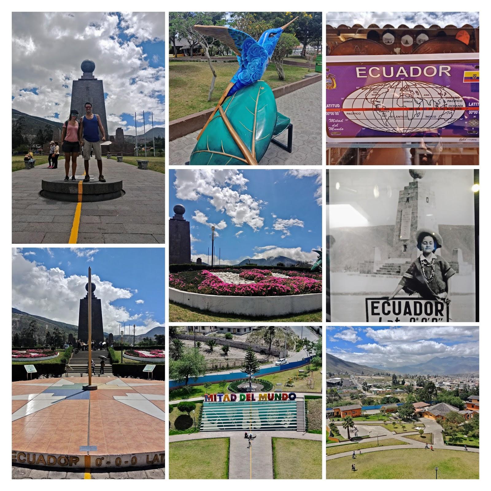 Rencontres en ligne Equateur