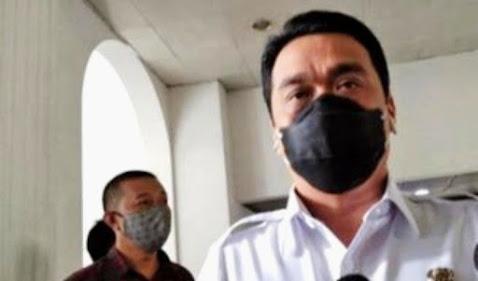 Wakil Gubernur DKI Jakarta Terkonfirmasi Positif Terpapar Corona