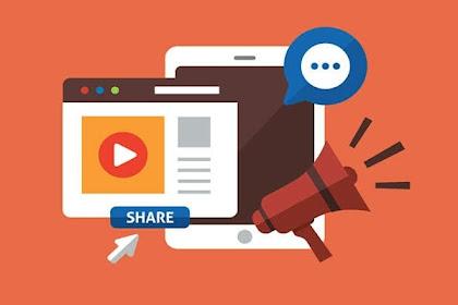 9 Tips membuat konten Untuk Meningkatkan CTR Adsense