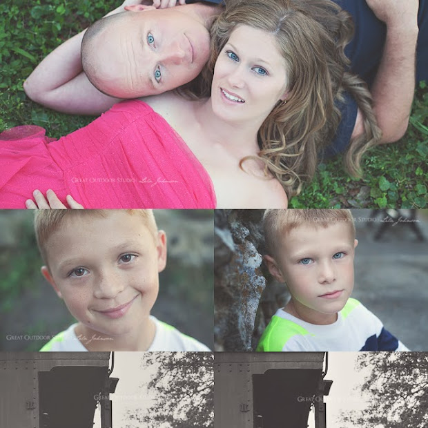 Weathers Family | High Springs, FL