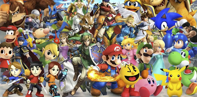 Even Nintendo will not bring the game he made to become an Esports game. Nintendo is currently holding a Super Smash Bros Ultimate tournament because many players and organizers are interested in hosting the tournament. So from that Nintendo also agreed to this and helped promote the Super Smash Bros Ultimate tournament.