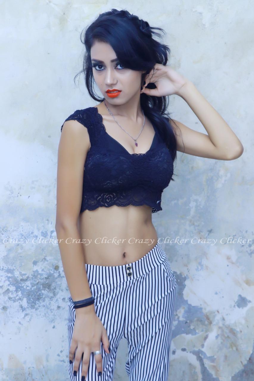 Aditi Khatri Model