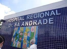 Presente de Grego - Em dia das mães no Hospital Sá Andrade em Sapé sofre com falta de médicos