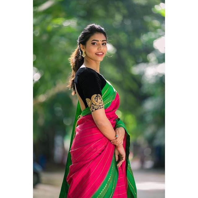 Sapthami Gowda 8