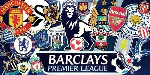 jadwal liga inggris 2016