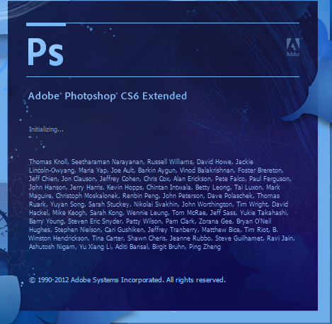 Photoshop CS6 portable - Tải Photoshop CS6 , CS5, CS4, CS3, CC miễn phí a