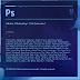 Photoshop CS6 portable - Tải Photoshop CS6 , CS5, CS4, CS3, CC miễn phí
