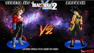 Dragon Ball Xenoverse 2 Mugen +DOWNLOAD 2020