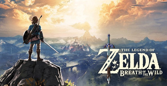 Free Download The Legend of Zelda: Breath of the Wild PC Game