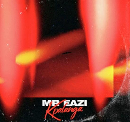 Music: Mr Eazi-Kpalanga