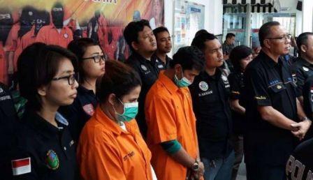 Polisi Selidiki Dugaan Dhawiya Jadi Pengedar Narkoba