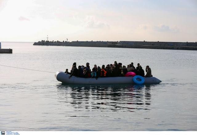 """Άλλοι 322 """"επενδυτές"""" αποβιβάστηκαν στην Ελλάδα"""