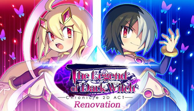 The Legend of Dark Witch Renovation Free Download PC Game Cracked in Direct Link and Torrent. The Legend of Dark Witch Renovation – The Legend of Dark Witch is a 2D platform action game. Zizou can learn new attacks by defeating bosses. She will need every one of those…