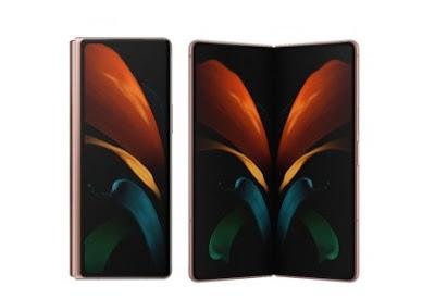 سامسونج جالاكسي Samsung Galaxy Z Fold2 5G